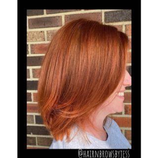 🔥🔥🔥 • • • #salonfave #askforjessicas #fallhaircolor #hairoftheday #hairgoals